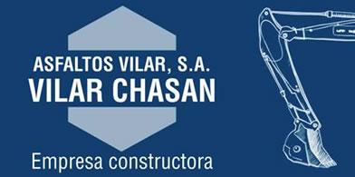 Asfaltos Vilar |  Empresa  dedicada a la obra pública con maquinaria propia